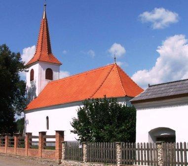 Közösségi honlap Siménfalva község falvainak