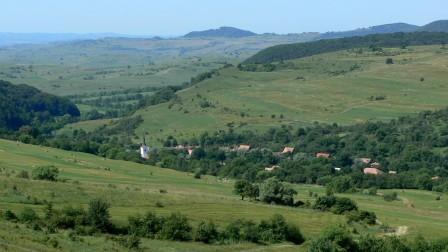 Csehétfalva – a jövő küszöbén